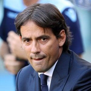 Lazio, Inzaghi sfida l'amico Oddo: ''Ti batto''. Ma Biglia va ko