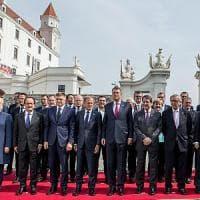 Londra ha cambiato l'anima europea: l'integrazione resterà una chimera