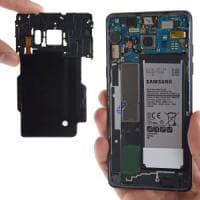 Galaxy Note 7, negli Usa sostituito il 13% degli smartphone Samsung
