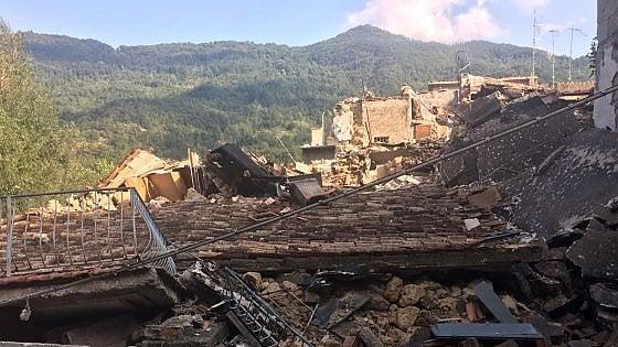 Case Di Pietra Terremoto : Terremoto di magnitudo nel catanese sicilia ansa