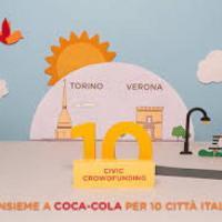 Inclusione sociale, un progetto che coinvolge dieci città italiane