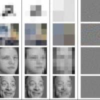 Foto pixellate, un software riconosce gli elementi oscurati