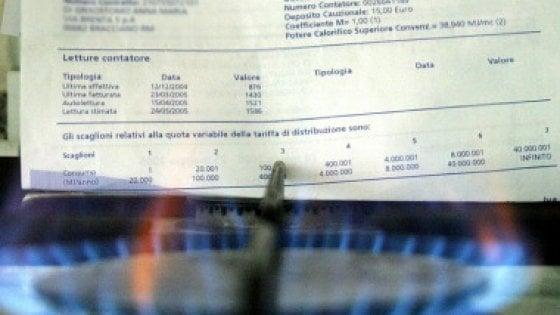 """Allarme Cgia: """"In Italia bollette di gas e luce tra le più care d'Europa"""""""