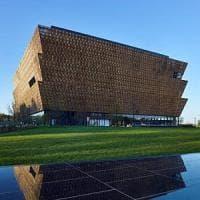 Un museo per la storia degli afro-americani,