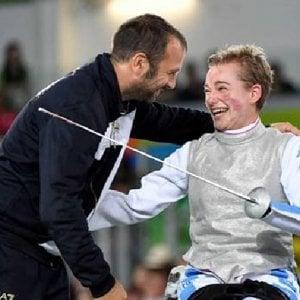 Paralimpiadi, Bebe Vio ancora protagonista: bronzo nel fioretto a squadre