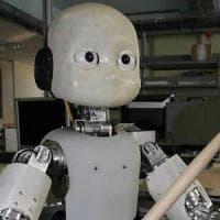Intelligenza artificiale, in 5 anni i robot sostituiranno il 6% degli americani sul posto...