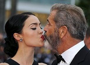 A 60 anni Mel Gibson aspetta il nono figlio