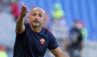 """Roma, troppe domande su Totti: Spalletti si arrabbia. """"Resto solo se c'è anche lui"""""""