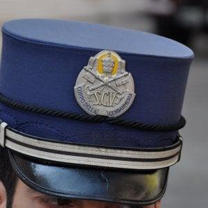"""Gli """" angeli del Papa"""",  duecento anni della Gendarmeria vaticana"""
