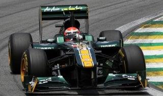 """Gp di Singapore, Jarno Trulli: """"Io, ultimo italiano a correre, in F1 oggi ci snobbano"""""""
