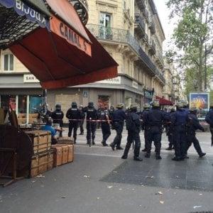 Terrorismo, ostaggi a Parigi, è stato un falso allarme