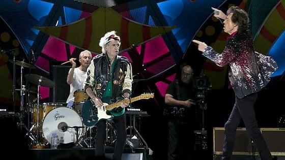"""Rolling Stones all'Avana, Mick Jagger: """"È stata dura ma non potevamo mancare"""""""