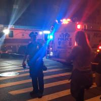Esplosione a New York: feriti a Manhattan