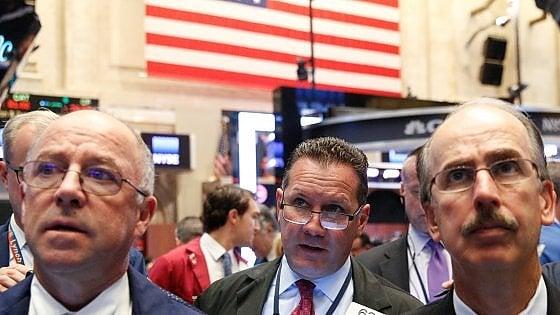 La Federal Reserve si spacca sul rialzo dei tassi: cresce l'incertezza tra gli investitori