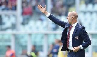 """Torino, Lombardo: """"Lavoriamo duro, i risultati arriveranno"""""""