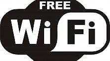 """Chi offre WiFi non è responsabile di ciò che fanno i """"pirati"""""""