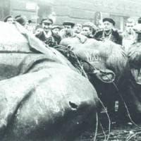 Budapest e il coraggio del compagno Kopacsi: 60 anni fa la rivolta d'Ungheria contro...
