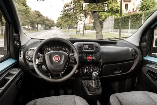 Fiat Qubo Si Cambia Marcia Cosi Repubblica It