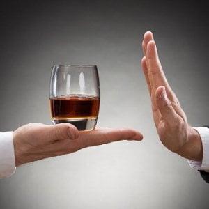 L'alcol aumenta il rischio per almeno sette tipi di tumore