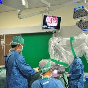 """L'appello dei chirurghi a congresso: """"Investire  in innovazione"""""""