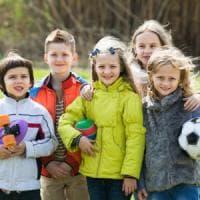 Corri, bimbo, corri: come scegliere lo sport giusto per i più piccoli