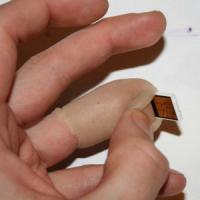 Microchip sottopelle, tra le 30 e le 50 mila persone ne fanno già uso