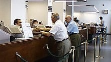 """Filiali bancarie sotto assedio, in Gran Bretagna la metà è """"inutile"""""""