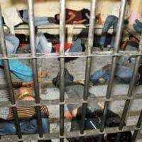 Guatemala, carceri allo sbando: morti violente e sovraffollamento del 300%