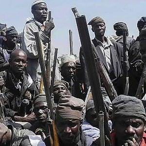 Nigeria, Boko Haram assalta un villaggio nel nord-est: almeno 8 morti