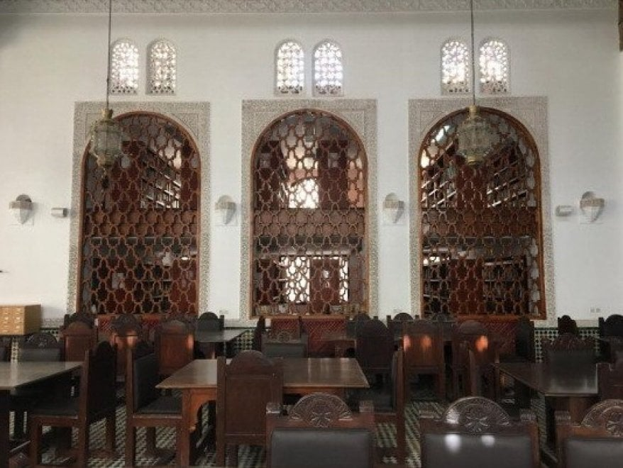Marocco, riapre la biblioteca più antica al mondo: 12 secoli di storia, scienze e arti