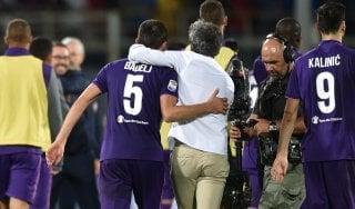 Solida e fortunata, la Fiorentina si scopre più forte