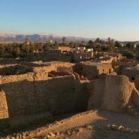 Libia, la città di Ghat dove sono stati rapiti due italiani