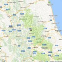 Terremoto: scossa di magnitudo 4.1 in provincia di Rieti