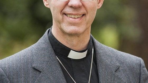 """""""Il terrore si combatte costruendo ponti"""", così l'arcivescovo Justin Welby"""