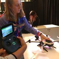 Drone e action cam, novità GoPro