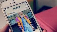 Depop, il mercatino vintage alla conquista degli Usa  di FILIPPO SANTELLI