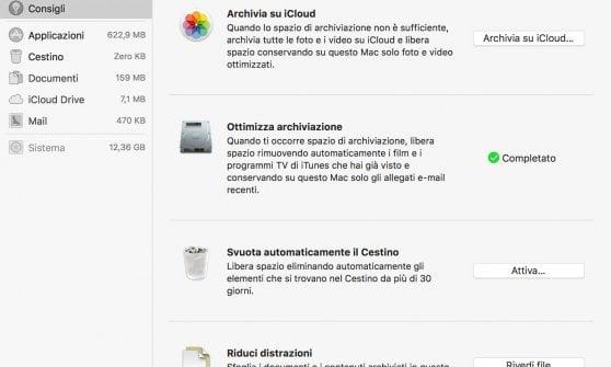 Siri, Auto Unlock e tanto cloud: alla scoperta di Apple macOS 10.12 Sierra