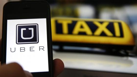 Tassisti del mondo contro Uber