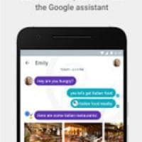 Chiedi ad Allo, arriva la chat intelligente di Google