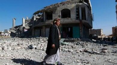 Yemen, è made in Usa la bomba  contro l'ospedale di Medici Senza Frontiere