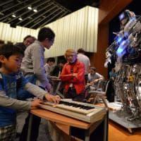 Maker Faire, torna il luna park del futuro: 700 progetti anti crisi dal mondo