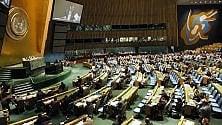 """Le Ong: """"Idee corte quelle espresse  al summit dell'ONU""""   di GIACOMO ZANDONINI"""