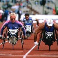 Atleti con handicap, le gare in trasferta saranno più facili da raggiungere