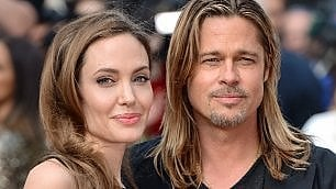 Tmz: Angelina Jolie chiede il divorzio da Brad Pitt
