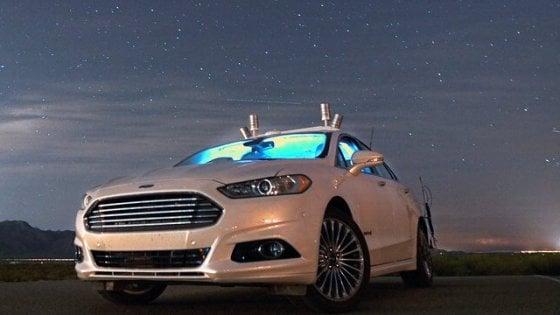 Usa, ecco le linee guida per la sicurezza delle vetture autonome