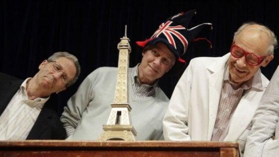 Riecco gli Ig Nobel, i premi alle ricerche più improbabili