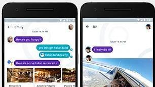 Parlate con Google e lintelligenza artificiale cambierà la vostra vita
