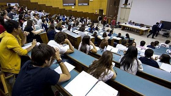 Università, test medicina e odontoiatria: boom di idonei. Al Nord i ragazzi più virtuosi