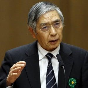 Tassi fermi in Giappone, ma la BoJ cambia le regole del gioco