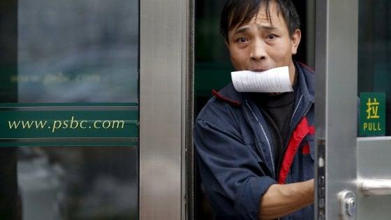"""Il """"Bancoposta cinese"""" sbarca sul mercato: la maggior Ipo dell'anno"""
